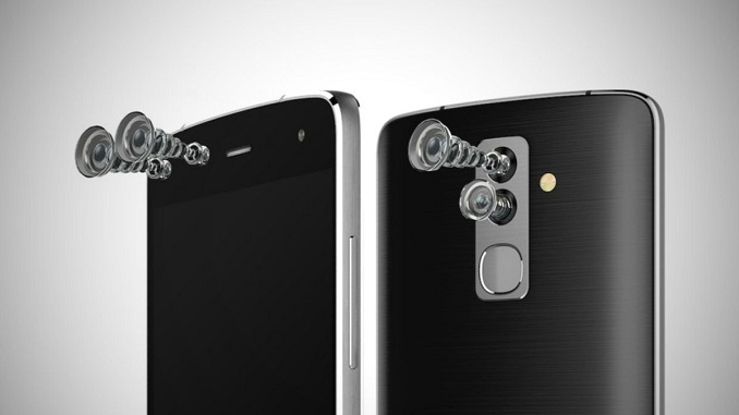 Як вибрати смартфон: подвійна камера