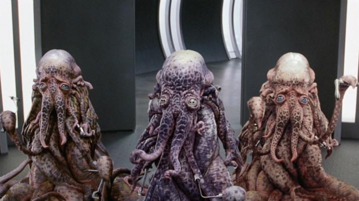 Мітіо Каку: інопланетяни, швидше за все, схожі на восьминогів