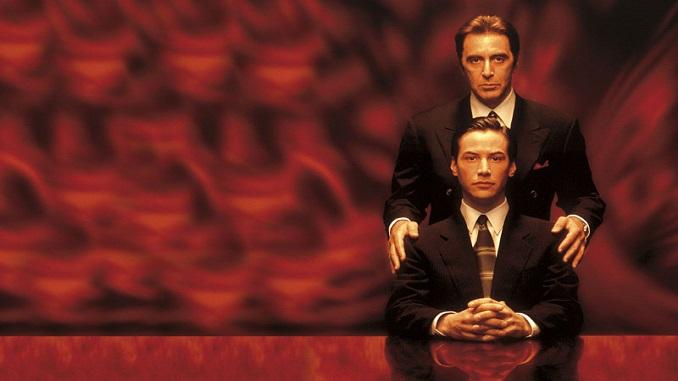 Адвокат диявола, 1997 фільм Аль Пачіно