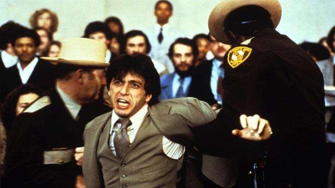 Правосуддя для всіх фільми з Аль Пачіно