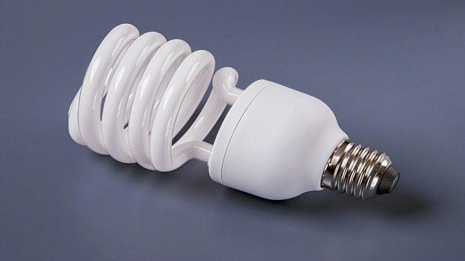 Енергозберігаючі лампи: що означає число в Кельвінах