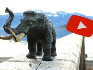 Найперше відео на YouTube