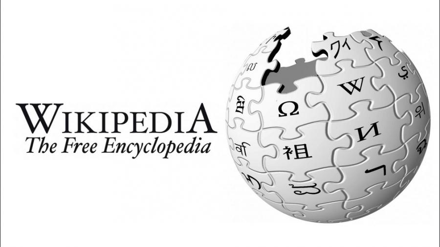 Wikipedia Вікіпедія