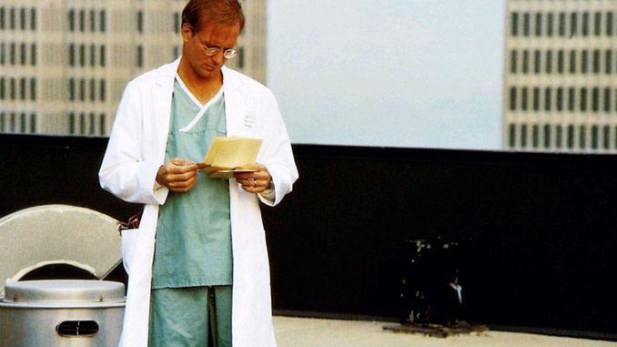 Доктор The Doctor, 1991 фільми про лікарів