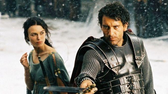 Фільм Король Артур