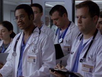 Золоті руки. Історія Бена Керсона Gifted Hands: The Ben Carson Story 2009 фільм про лікаря на реальних подіях