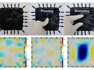 Створено спрей для нанесення тактильних сенсорів на будь-яку поверхню