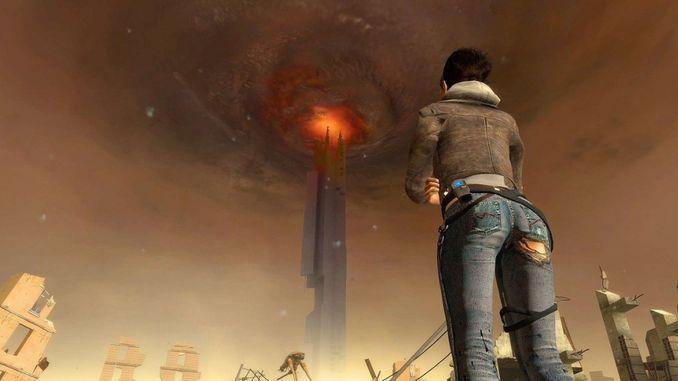 Project-AC - ще одна версія Half-Life 3 від шанувальників