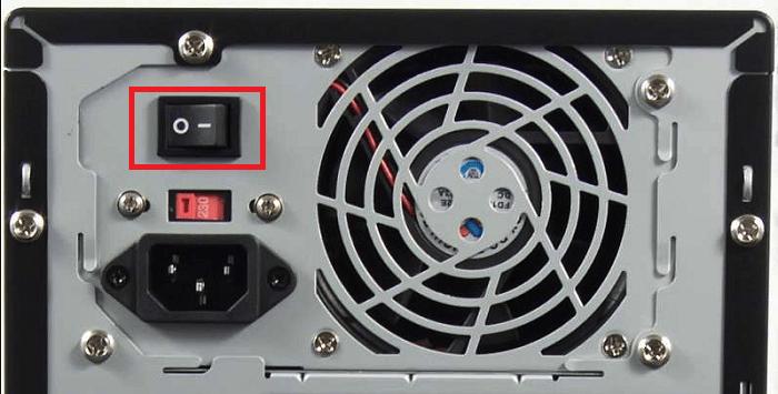 Що робити, якщо комп'ютер включається і відразу вимикається