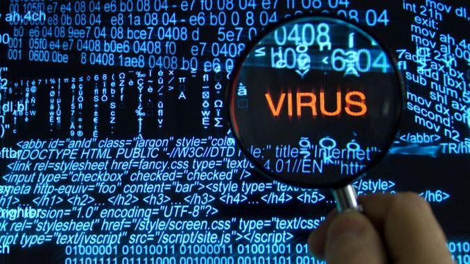 Що таке вірус-шифрувальник і як з ним боротися