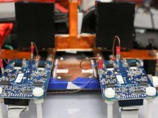 Представлено 120-кіловатний бездротовий зарядний пристрій для транспорту