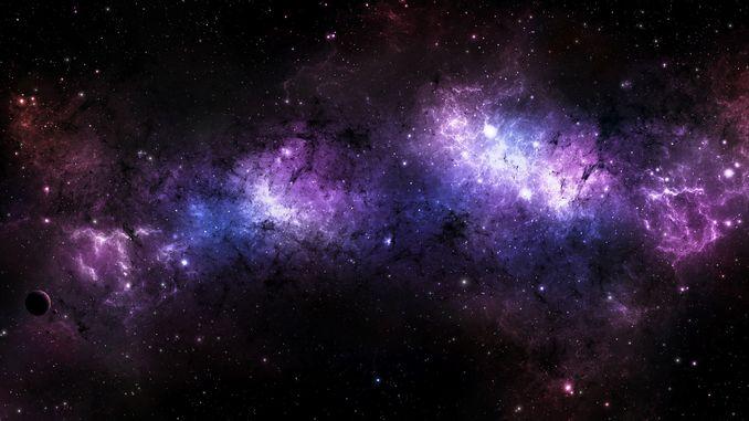 Чи розширюється Всесвіт швидше за швидкість світла