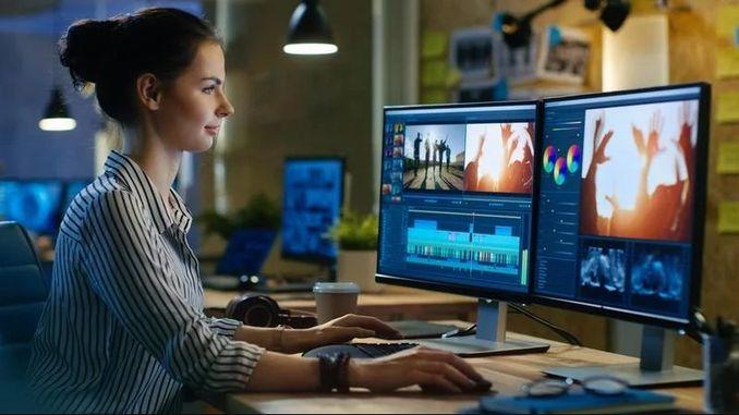 Безкоштовні відеоредактори для монтажу і обробки відео