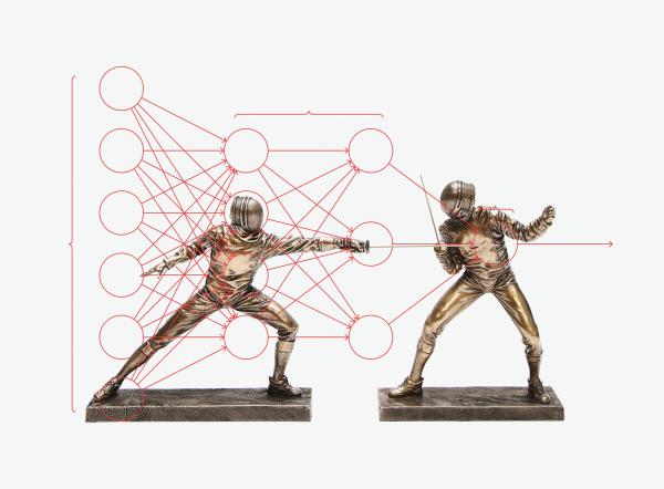 Дуелі нейронних мереж