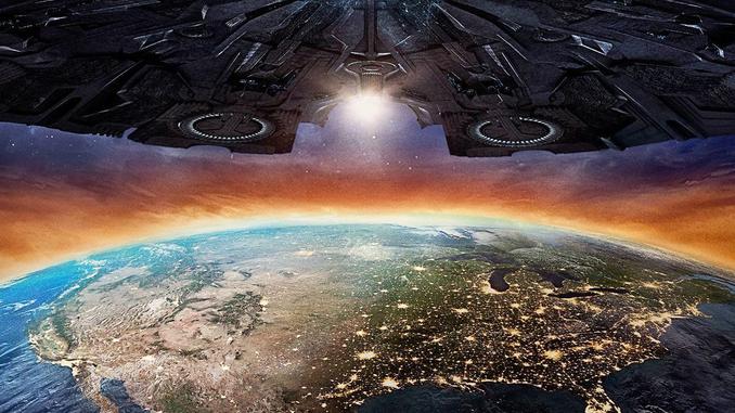 науково-фантастичні фільми