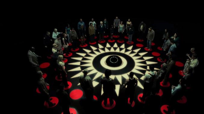 film Circle, 2015