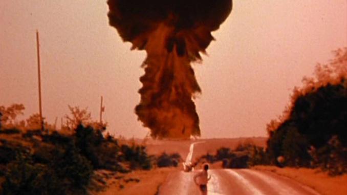 старий фільм про кінець світу