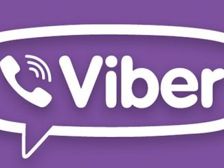 Як відправити фото через Viber