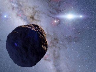 Виявлено об'єкт, який може бути відсутньою ланкою в утворенні планет