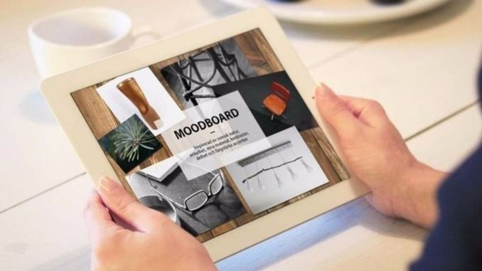 Безкоштовні додатки для дизайну інтер'єру