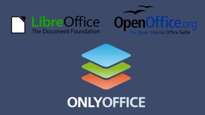 Альтернатива Microsoft Office? Тільки безкоштовні рішення