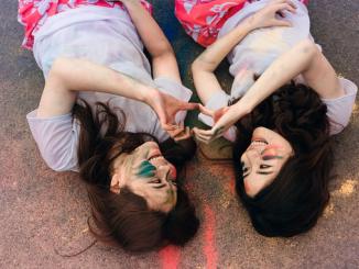 сміх, радість, любов, дівчата, емоції