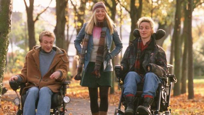 фільми про людей з інвалідністю