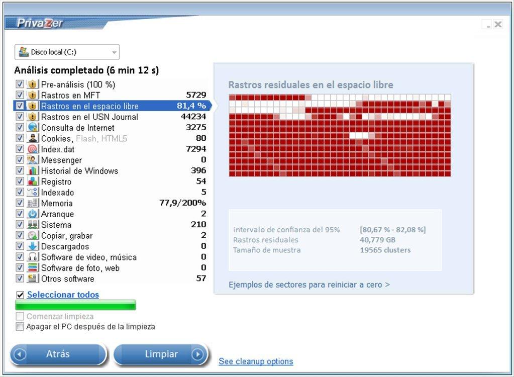 Програми-оптимізатори для Windows