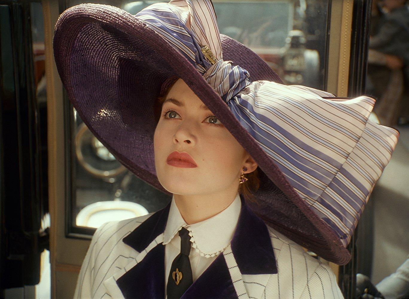 Титанік Найдорожчі блокбастери в історії кіно