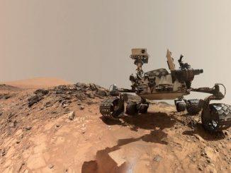 Джерелом метану на Марсі може виявитися вічна мерзлота сайт цікавих новин tmginfo.net