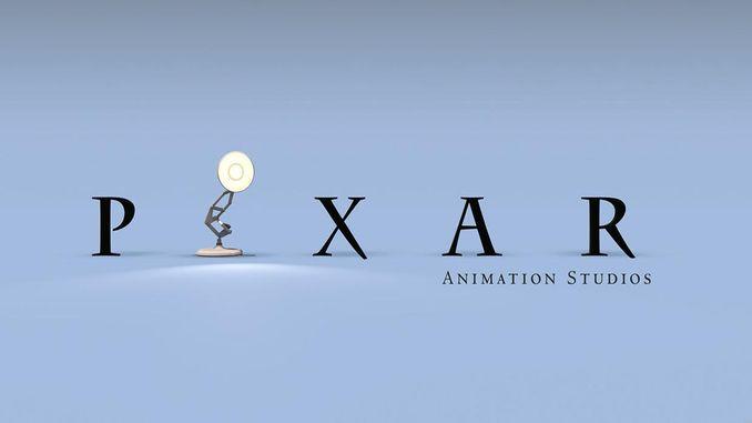мультфільми Pixar