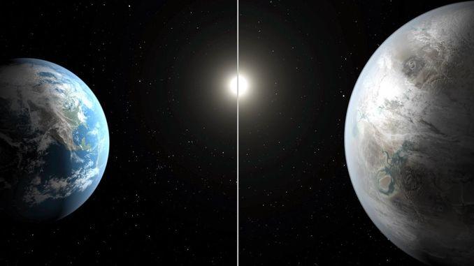 Тріо планет в системі TOI-270 допоможе вирішити загадку утворення «суперземель»