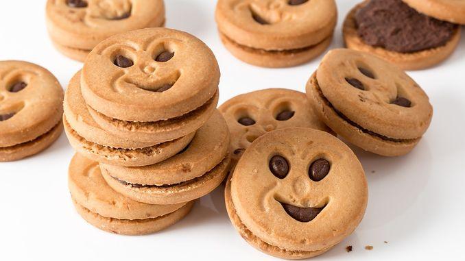 Що таке куки Cookies, печиво, смайл, посмішка