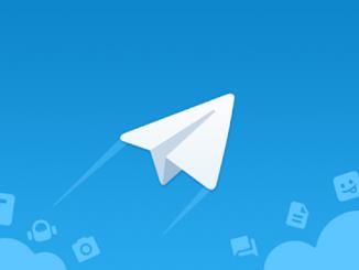функції Telegram