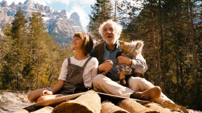 Фільми про силу позитивного мислення