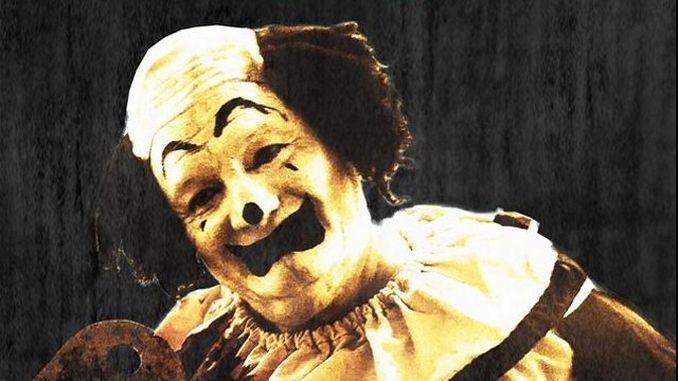 клоуни в кіно