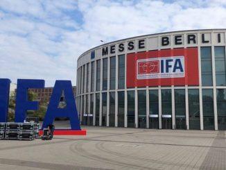 П'ять кращих пристроїв з виставки IFA 2019