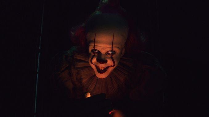 Рецензія на фільм жахів Воно 2