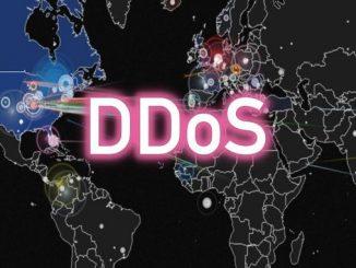 DDoS-атака проти вас: що таке і як боротися