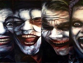 Всі Джокери