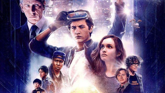 Фільми про віртуальну реальність