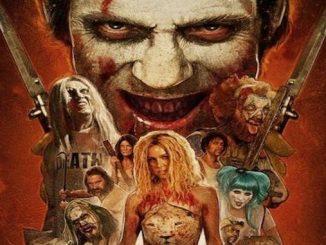 Фільми жахів