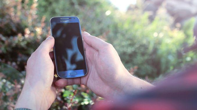 Андроїд: відключити індексацію каталогів з зображеннями
