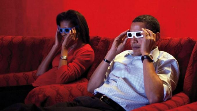Барак Обама назвав кращі фільми і серіали 2019 року