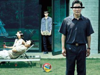 Паразити корейське кіно популярність
