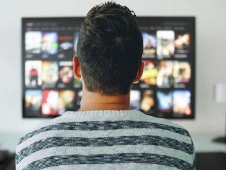 Телевізор більше не показує що робити