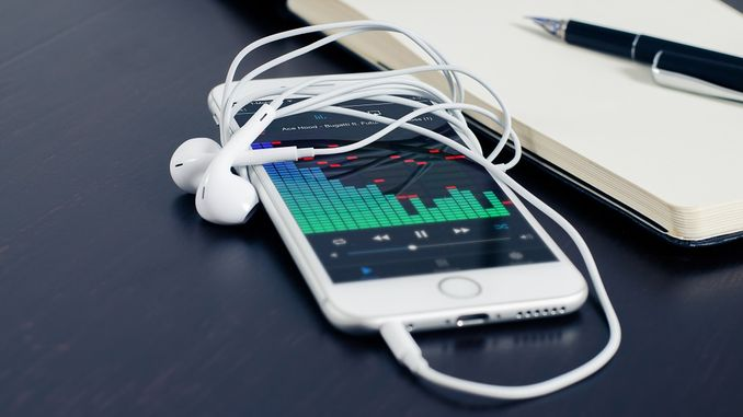 Як виміряти гучність звуку за допомогою смартфону