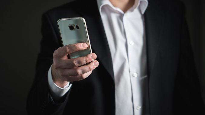 ознаки зламаного iPhone смартфон зламали