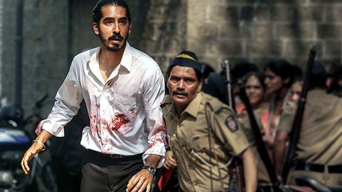 Готель Мумбаї Фільми засновані на справжніх історіях 2019