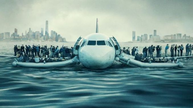Саллі фільми про літаки